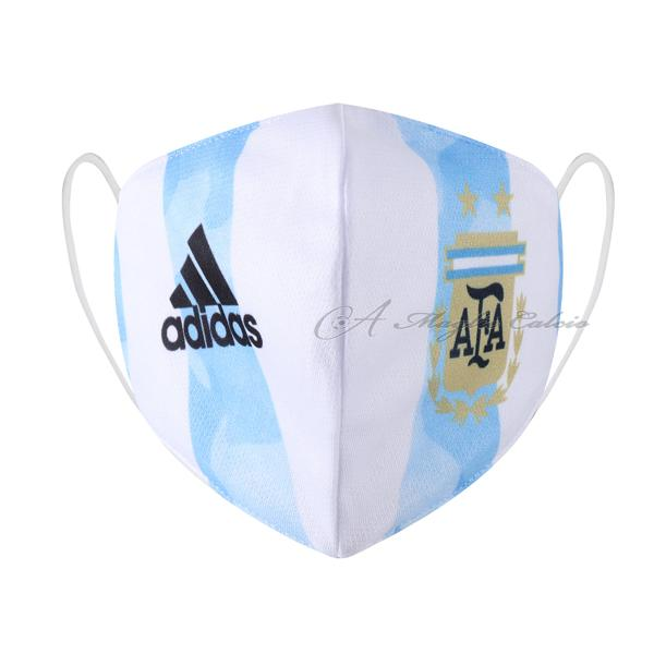 argentina face masks home 2020-21