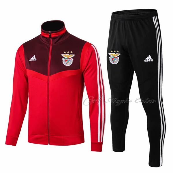 benfica giacca rosso 2019-2020