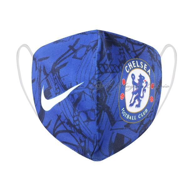 chelsea face masks home 2020