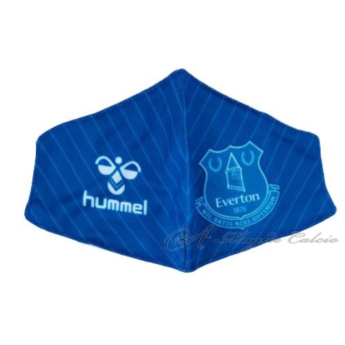 everton face masks blu 2020-21
