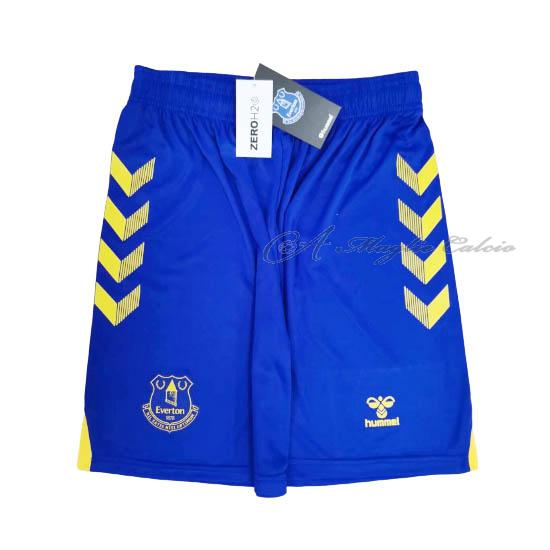 everton pantaloncini gara away 2020-21