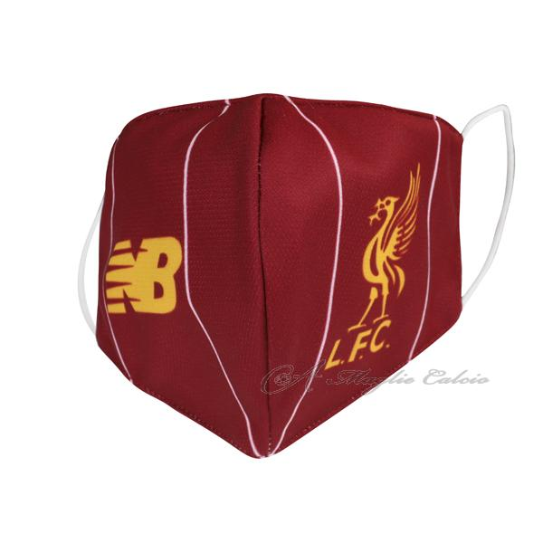 liverpool face masks home 2020