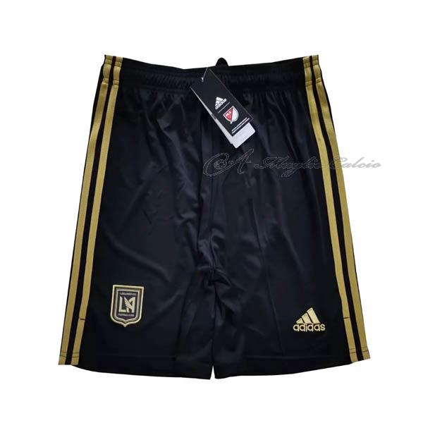 los angeles fc pantaloncini gara home 2020-21