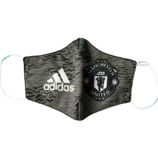 manchester united face masks away 2021