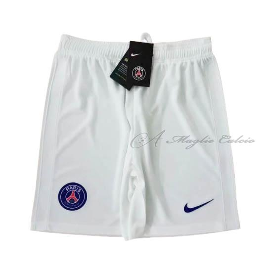 paris saint-germain pantaloncini gara away 2020-21