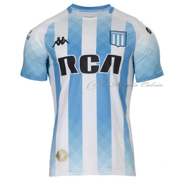 racing club maglia gara home 2019-2020