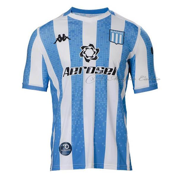 racing club maglia gara home 2020