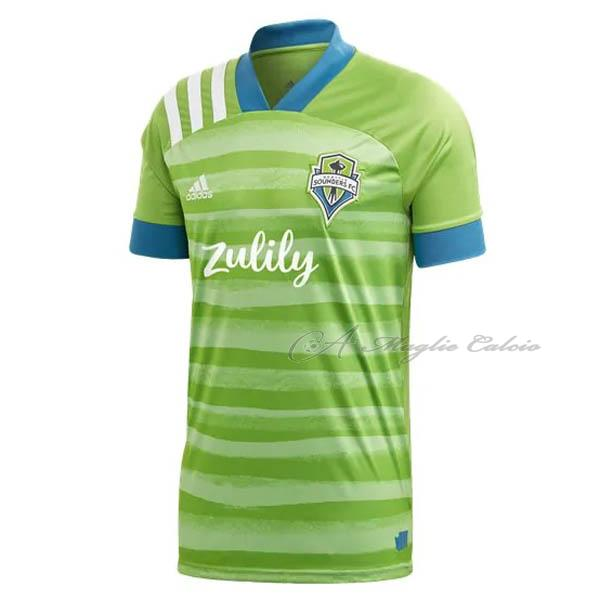 seattle sounders maglia gara home 2020-2021