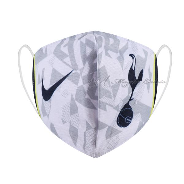 tottenham hotspur face masks home 2020-21
