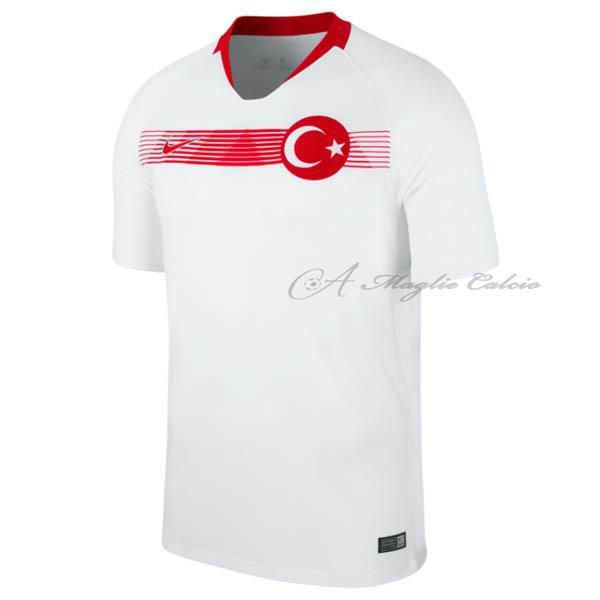 Maglia Turchia a poco prezzo per amagliecalcio.com