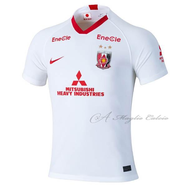 urawa red diamonds maglia gara away 2020-2021