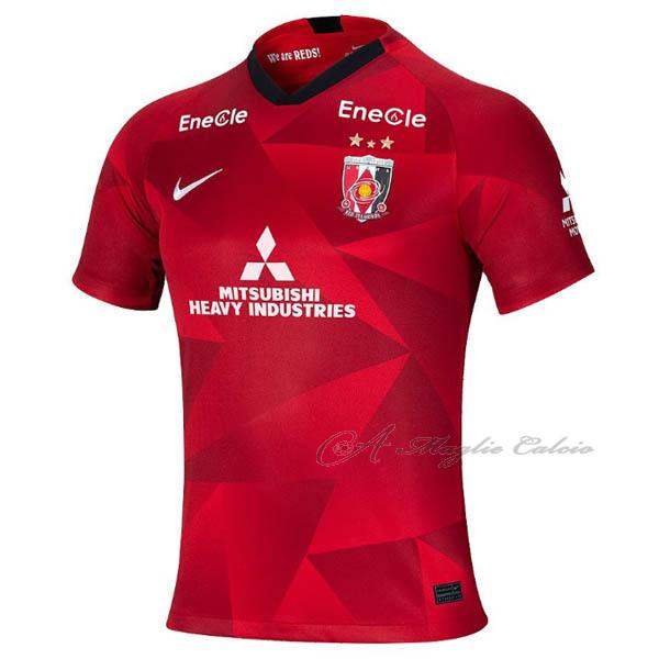 urawa red diamonds maglia gara home 2020-2021