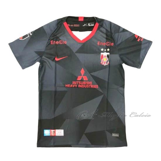 urawa red diamonds maglia gara third 2020